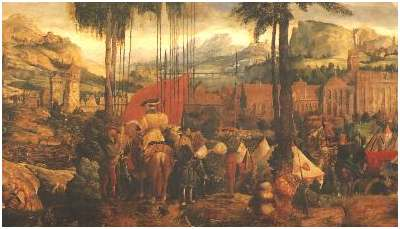 Siege of Malbork 1460